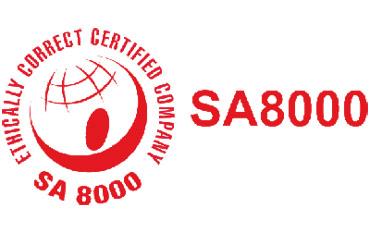 SA 8000 Социальная ответственность